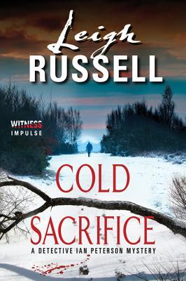 Review: Cold Sacrifice – Leigh Russell