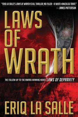 Review: Law of Wrath – Eriq LaSalle