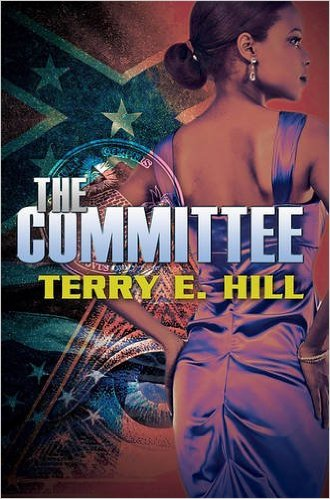 terry hill