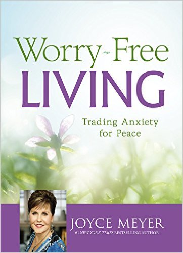 worry-free joyce meyer