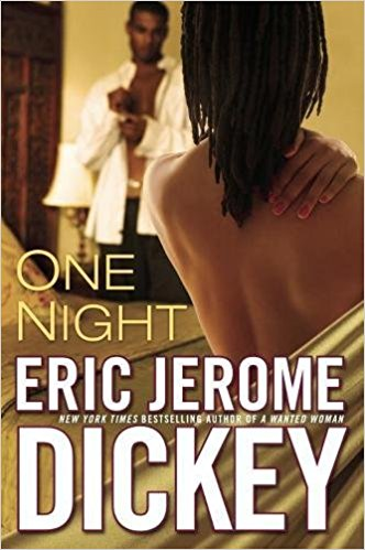 Review: One Night – Eric Jerome Dickey