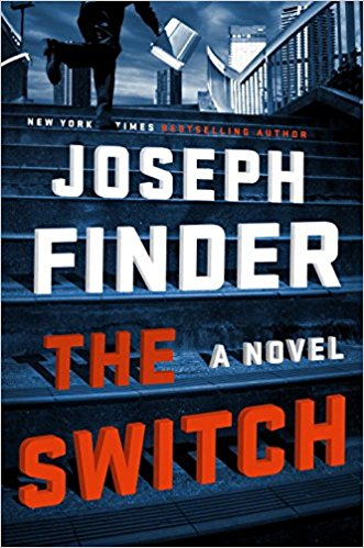 Review: The Switch – Joseph Finder