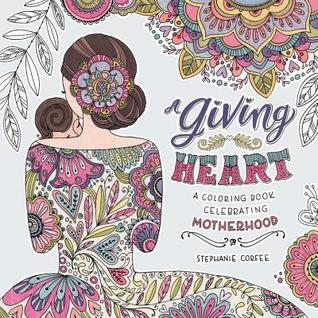 Review: A Giving Heart – Stephanie Corfee