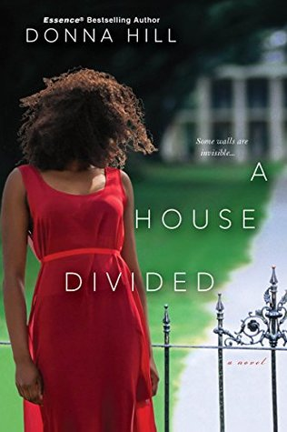 Review: A House Divided – Donna Hill