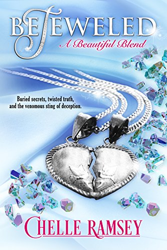 Review: BeJeweled #3: A Beautiful Blend  – Chelle Ramsey