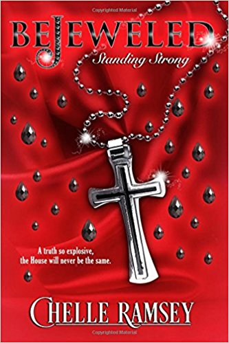 Review: BeJeweled #4: Standing Strong – Chelle Ramsey