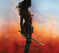 Review: Wonder Woman: The Art and Making of The Film by Sharon Gosling