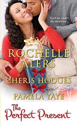 Review: The Perfect Present – Rochelle Alers, Cheris Hodges, Pamela Yaye