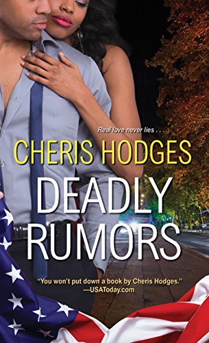 Review: Deadly Rumor – Cheris Hodges