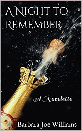 Review: A Night To Remember – Barbara Joe Williams