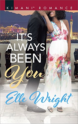 Review: It's Always Been You (The Jacksons of Ann Arbor) – Elle Wright