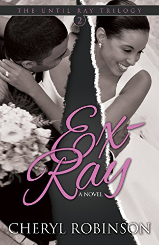 Review: Ex-Ray – Cheryl Robinson