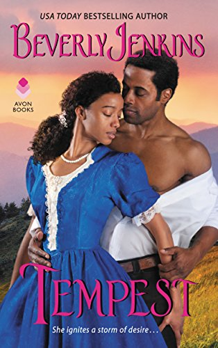Review: Tempest – Beverly Jenkins