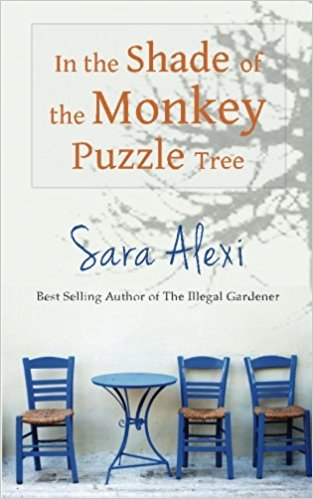 Review: The Shade Of The Monkey Puzzle Tree – Sara Alexi