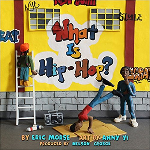 Review: What is Hip Hop? – Eric Morse