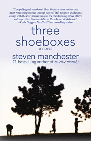 Review: Three Shoeboxes – Steven Manchester